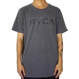 Camiseta Rvca Big Preto