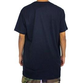 Camiseta Rvca Big Wonder Preto