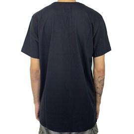 Camiseta Rvca Motors Preto