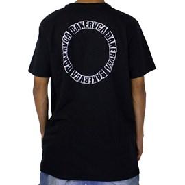 Camiseta Rvca X Baker Preto