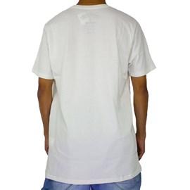 Camiseta Rvca X Baker Ransom Off White