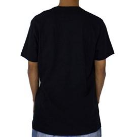Camiseta Rvca X Baker Ransom Preto
