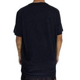 Camiseta Santa Cruz Dot Front Preto