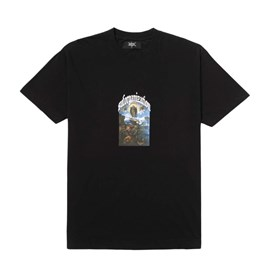 Camiseta Sufgang Bless The Haters Preto