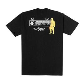 Camiseta Sufgang Extermination Company Black