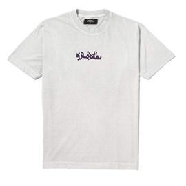 Camiseta Sufgang Joker Arabic Cinza