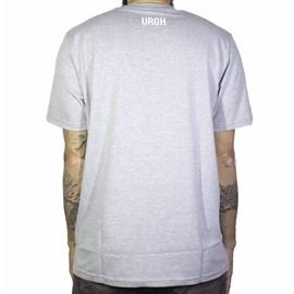Camiseta Urgh Katana Cinza