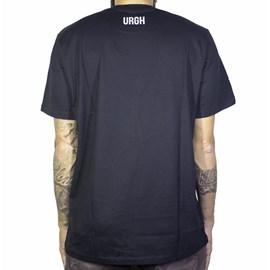 Camiseta Urgh Katana Preta