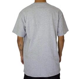 Camiseta Vans Classic Athletic Heather VN000GGGATJ