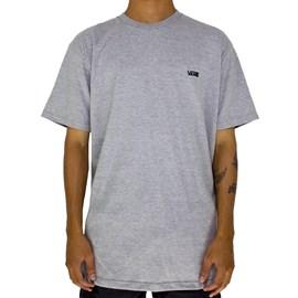 Camiseta Vans Core Basics Atletic Heather VN0A4A5CATJ