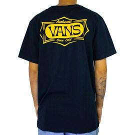 Camiseta Vans Funboard Drees Blue VN0A54CKLKZ