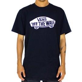 Camiseta Vans Otw Black VN0A4A56Y28