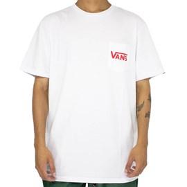Camiseta Vans Otw Classic White