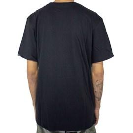 Camiseta Vans Print Box Black VN0A312SZ4J