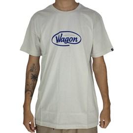 Camiseta Wagon Classic Verde Claro