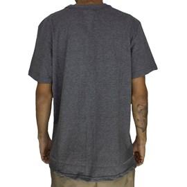 Camiseta Wagon Exagon Cinza Escuro