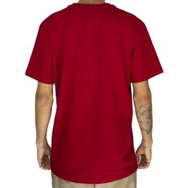 Camiseta Wagon Finest Good Vermelho