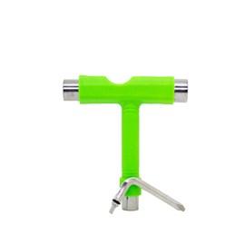 Chave T Mentex Color Verde