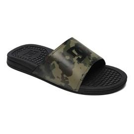 Chinelo Dc Shoes Bolsa Men La Camo ADYL100026LCMO