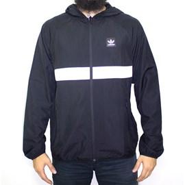 Jaqueta Adidas Bb Wind Jacket Preta