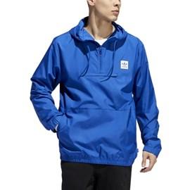 Jaqueta Adidas Corta Vento Hip Azul Marinho