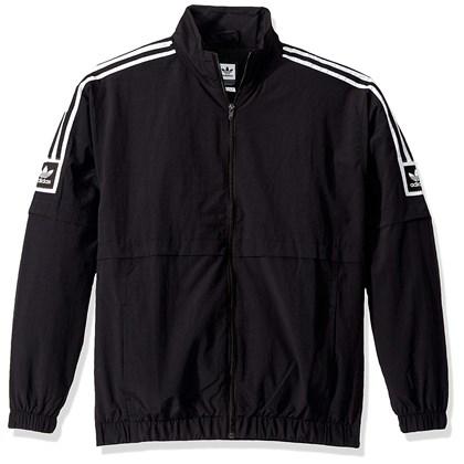 Jaqueta Adidas Corta Vento Stdrd 20 Preta