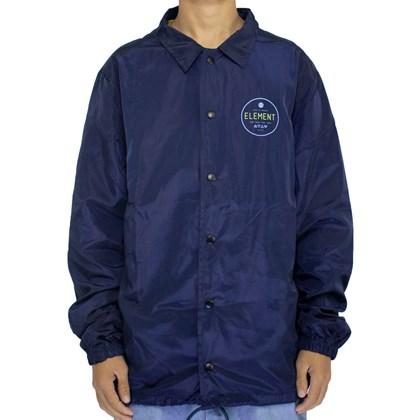 Jaqueta Element Corta vento Coat Azul