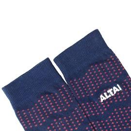 Meia Altai Company Pattern