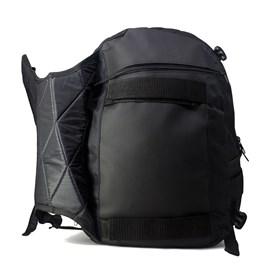 Mochila Black Sheep Skate Bag Casual Preta