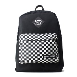 Mochila Black Sheep Sub Xadrez