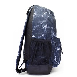 Mochila Dc Shoes Backsider Print Imp Marble