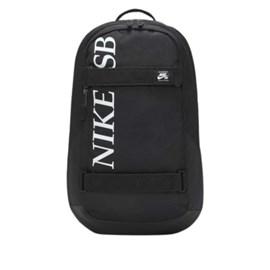 Mochila Nike Sb Courthouse Blackpack Gfx Black White