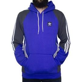 Moletom Adidas Insley Hd Azul