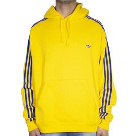Moletom Adidas Mini Shmoo Amarela