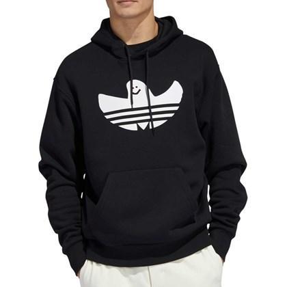 Moletom Adidas Shmoo Hoodie Black GJ0843
