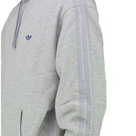 Moletom Adidas Shmoo Hoodie Cinza Fm1384