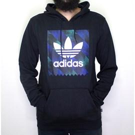 Moletom Adidas Towning Preto