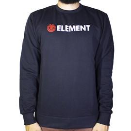 Moletom Element Blazin Preto