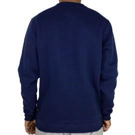 Moletom Vans Classic Crew 2 Dress Blues VN0A456AZ56