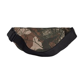 Pochete Adidas Camo Waist Bag FT9304