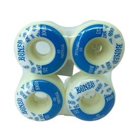 Roda Bones Og Formula 53mm V4 100S Blue