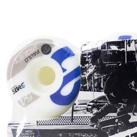 Roda Brats Importada Paulo Piquet 54mm 101a