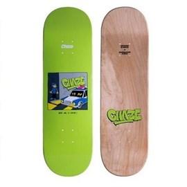 Shape Chaze Maple Arte Não è Crime Verde 8.125
