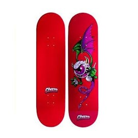 Shape Chaze Maple Monsters Vermelho 8.375