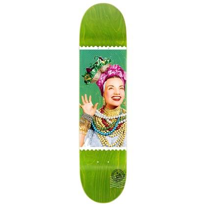 Shape Future Maple J.N Charles Bye Bye Brazil Verde 8.0