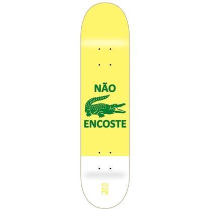 Shape Future Marfim Nao Encoste Amarelo 7,85