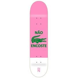 Shape Future Marfim Nao Encoste Rosa 8.25
