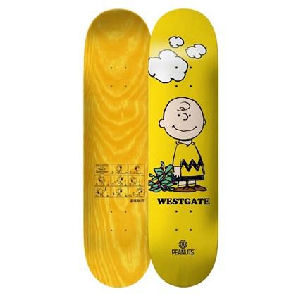 Shape Maple Element X Peanuts Charlie Brown Westgate 8.0