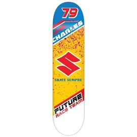 Shape Maple Future Race Team J N 8.125