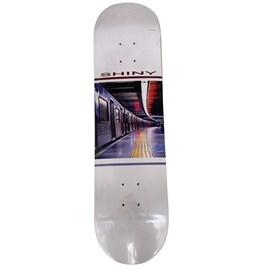 Shape Maple Shiny Metro 8.0 Branco